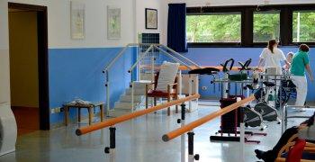 RSA - Residenza Sanitaria Assistenziale
